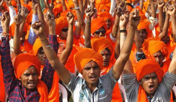 India, se i nazionalisti indù avanzano anche nelle aree cristiane