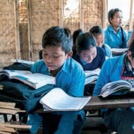 Nepal, oltre l'anniversarite