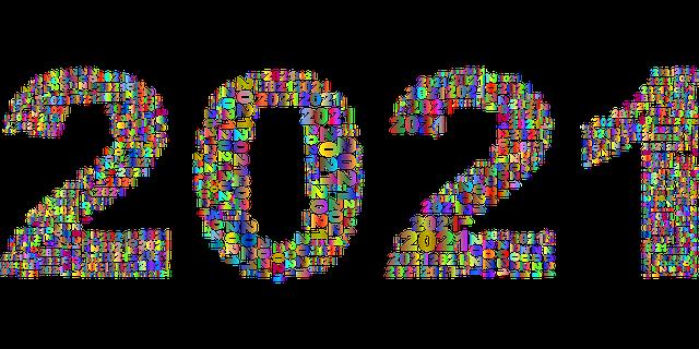 2021: l'agenda del mondo
