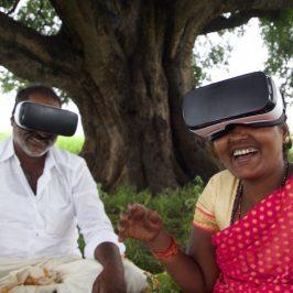 Quando il virtuale denuncia la tratta