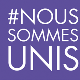#NousSommesUnit: il Belgio che non rinuncia al dialogo