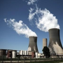 Il nucleare dell'ecologista Evo Morales