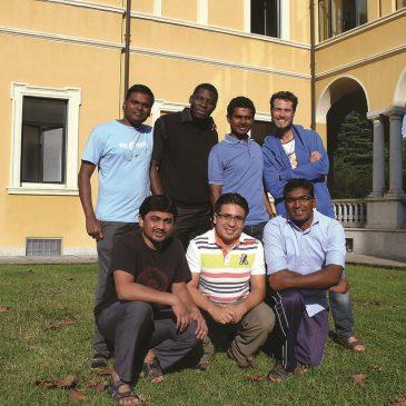 Nuovi missionari per il mondo