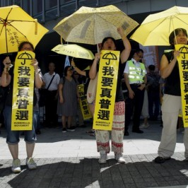 Hong Kong: dalle elezioni segnali di rinnovamento