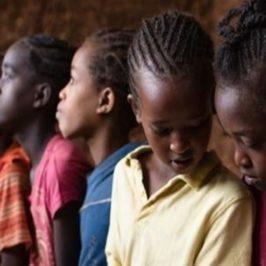 L'ex rifugiato che vuole mandare 1 milione di libri in Sudan