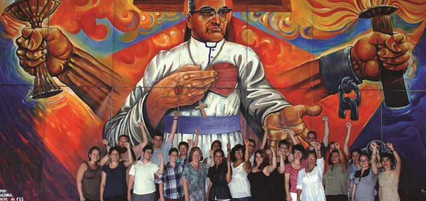 San Romero e il Salvador di oggi