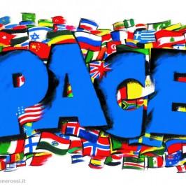 Una conferenza per la «pace giusta»