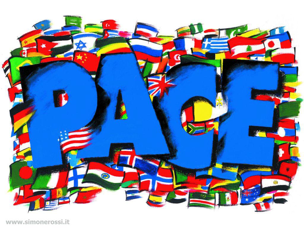 una conferenza per la pace giusta mondo e missione