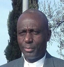 Padre Eric: «Adesso in Centrafrica tocca a noi»