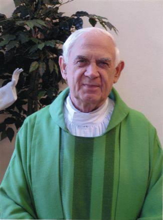 Padre Ronnie, la missione nel cuore degli States