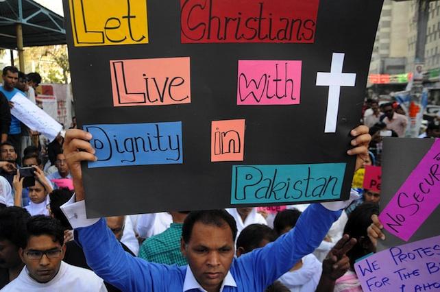 Pakistan, sul lavoro la discriminazione quotidiana dei cristiani