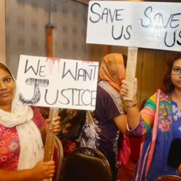 Cristiani in fuga dal Pakistan, pugno di ferro della Thailandia
