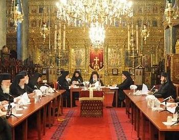 Concilio panortodosso