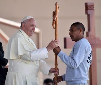 Che cosa ci ha lasciato il Papa in Messico