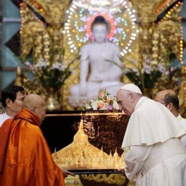 Il Papa in Myanmar: che cosa resta di queste giornate?