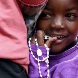 Il Papa ai ragazzi dei Paesi in guerra: «Il Signore sogna con voi»