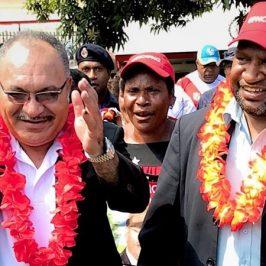 I vescovi della Papua Nuova Guinea: «La gente prima degli affari»