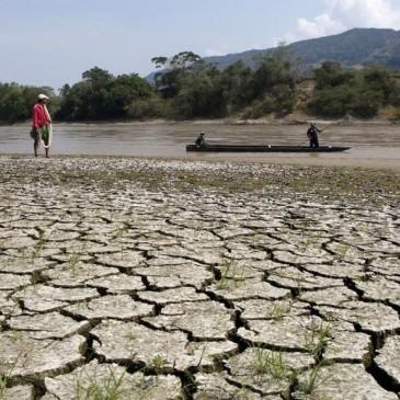 El Niño in Papua Nuova Guinea: l'emergenza che non fa notizia