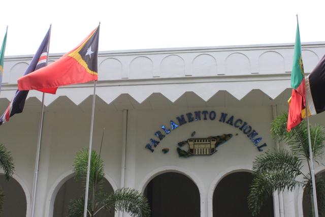 L'ultima crisi della democrazia a Timor Est