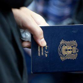 Assad rincara. Anche il passaporto