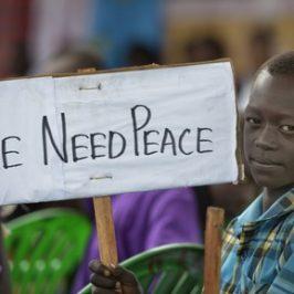 Un ritiro in Vaticano coi politici per la pace in Sud Sudan
