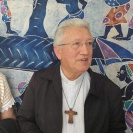 La Guinea Bissau piange il vescovo Zilli, missionario del Pime