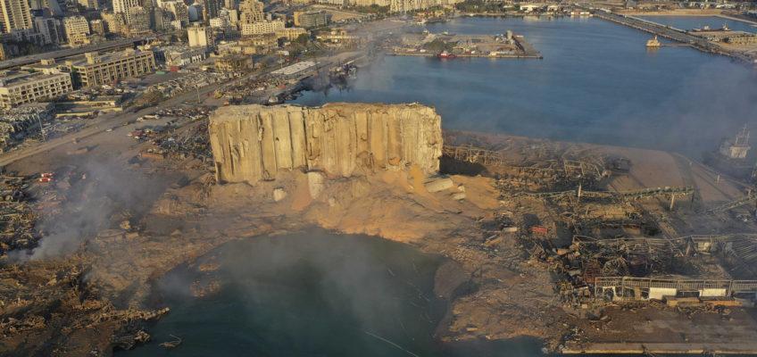 Che cosa è esploso davvero con il porto di Beirut