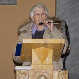 Addio a Enrica Sangiorgio, memoria viva di mons. Pirovano