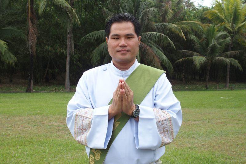 Thailandia: una missione che genera