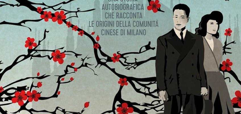 La graphic novel dei cinesi a Milano