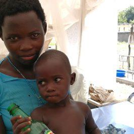 Sud Sudan, tra i piccoli in fuga dalla guerra