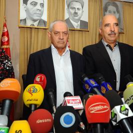 Il Nobel alla Tunisia: il dialogo può vincere