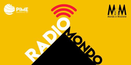 «Radio Mondo» un canale per ascoltare Mondo e Missione