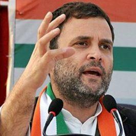 India, l'ora di Rahul Gandhi