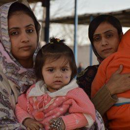 Il Paese con più rifugiati al mondo? Il Pakistan