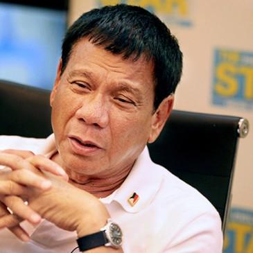 Filippine, il banco di prova di Duterte