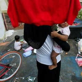 Spose bambine, l'ultima tragedia per le donne Rohingya