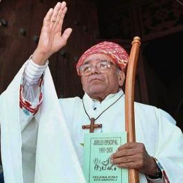 Il Papa tra gli indios sulle orme di Samuel Ruiz