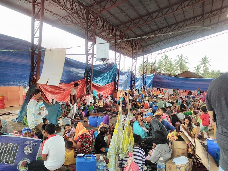 Marawi un anno dopo