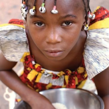 Sahel: la fame e i suoi conflitti