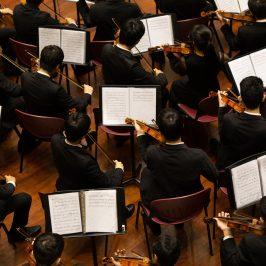 Note oltre le sbarre: il Perù punta sull'orchestra dei detenuti