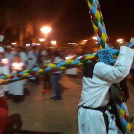 La Pasqua con i colori e le culture dell'Amazzonia