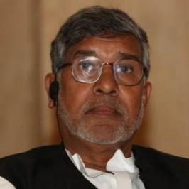 Satyarthi: «I piccoli schiavi sono figli nostri»