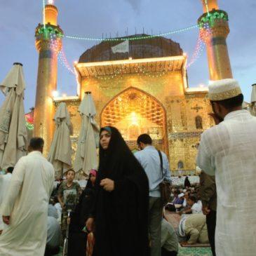 L'altra metà dell'islam
