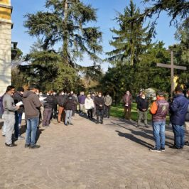 Coronavirus: solidarietà da Hong Kong a Monza