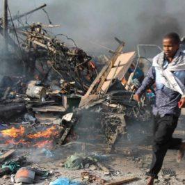 L'inferno Somalia di Silvia Romano