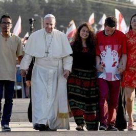 Sinodo giovani: una Chiesa verso le periferie
