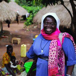 Suor Rosemay e le ragazze della speranza per l'Uganda