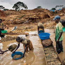 Mauritania, il Paese degli schiavi