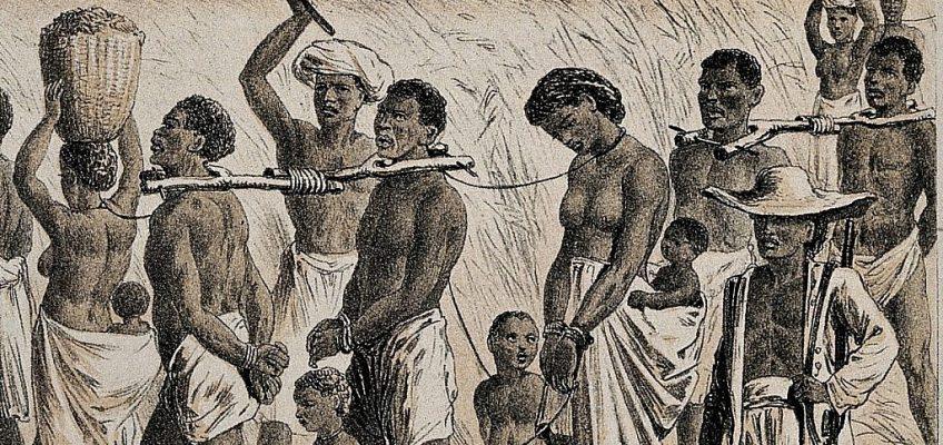 In mostra la Bibbia degli schiavi